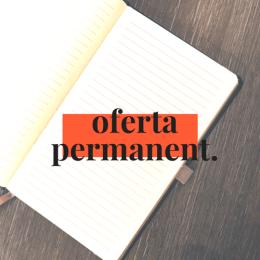 oferta permanent